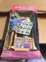 1999 Limited Edition Sign Language Barbie - $18.32