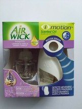 Airwick Tranquility Lavender & Vanilla Scented Oil I Motion essential oils - $15.83