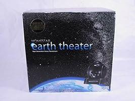 Homestar Earth Theater Planetarium Black Hybrid Projector SEGA TOYS Japa... - $406.69