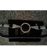Christian Alexander Belt - $165.00