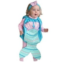Mermaid Costume 6-18 months - £16.11 GBP