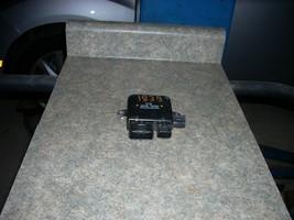2012 MAZDA 6 COOLING FAN MODULE 1G04119700 GENUINE OEM