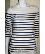 Old Navy ladies long sleeve top size small - $7.99
