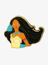 Disney Pocahontas Flowing Hair pin  - $9.15