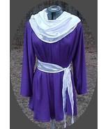 Renaissance Mens Tunic LARP SCA Costume NEW - $32.00
