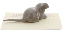 Hagen-Renaker Miniature Ceramic Mouse Figurine Papa Looking Up image 3