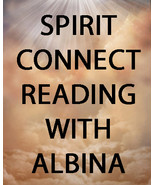 HAUNTED SPIRIT CONNECTION MESSAGES INSIGHT READING 98 yr Witch Cassia4 A... - $45.00