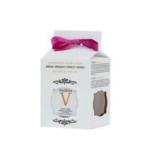 Organic Forest and Wild Herb Honey 250g - 8.82oz Excellent taste NEW HAR... - $26.63