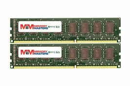 MemoryMasters 32GB (2x16GB) DDR3-1600MHz PC3-12800 1.35v Non-ECC UDIMM 2... - $272.24