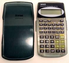 Original tested Datexx DS-700 Scientific Calculator Student FREE SHIPPING - $7.99