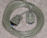 Chrysler drb iii programming cable ch7068 25ft thumb155 crop
