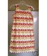 Vintage style Dress by Old Navy  sm. - $10.00