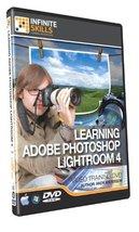 Learning Adobe Lightroom 4 - Training DVD - Tutorial Video (9 hrs - 143 ... - $23.74