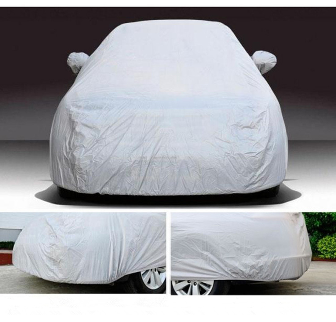 Gangxun® General Car Covers Specialized Car Body Cover Snow Water UV Dust Resist