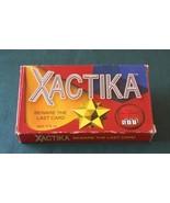Xactika Bidding Card Game Set Enterprises 2002 Complete VGC - $9.00
