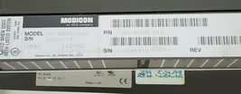 LOT OF 4 GOULD / MODICON AS-B805-016 INPUT MODULES 800 I/O 115VAC 16PT image 4