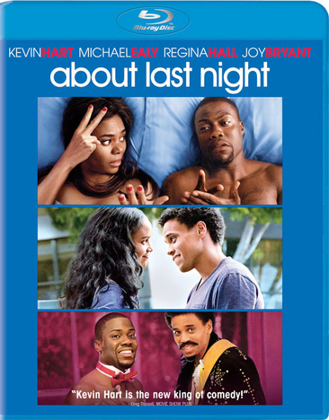 About Last Night (2014/Blu-Ray/Ultraviolet/Dol Dig 5.1/Ws 2.40/Egn)
