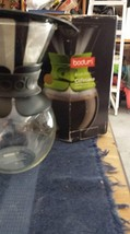 Bodum Pour Over 8 Cup Coffee Maker - $19.80