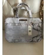 Aimee Kestenberg Jenna Hanging Marble Cosmetic Set Travel. MSRP $30 - $26.99