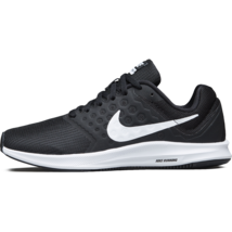 Nike Downshifter 7 Black White 852466-010 Womens Running Shoes NEW 8.5- ... - $29.99