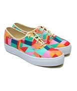 Keds Women's X Sunnylife Triple Islabomba Pink Multi WF60274 Choose Size - $49.99