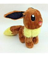 "Pokemon Evee Build A Bear BABW Plush Stuffed Animal 14"" - $30.95"