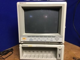hp Patient Monitoring Equipment-M1094B/M1046A - $187.00