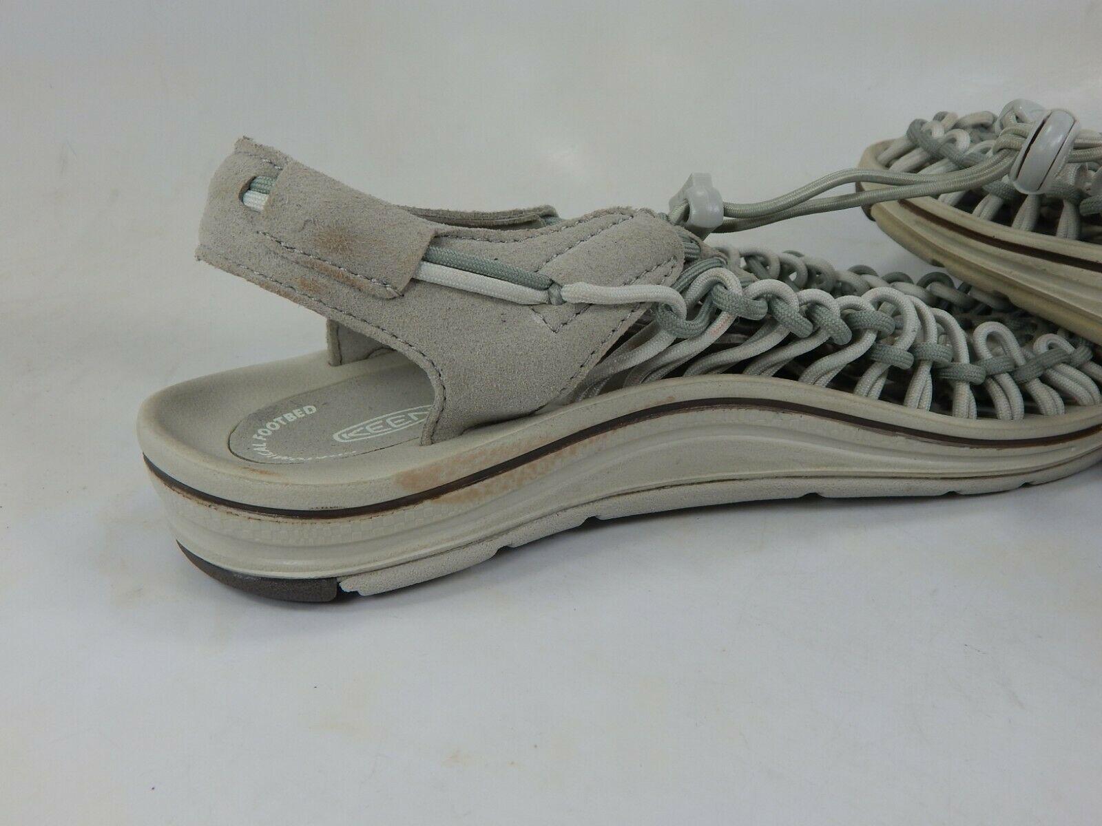 Keen Uneek Size 7 M (B) EU 37.5 Women's Sport Sandals Shoes London Fog