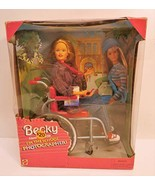 Barbie Becky I'm the School Photographer - £33.30 GBP