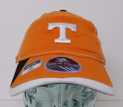 Adidas Tennessee Volunteers Orange, Size L/XL, Curved Hat - $12.64
