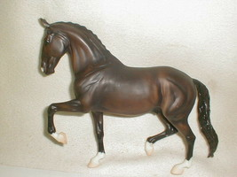 Breyer horse traditional keltec salinero mold 704 signed anky va grunsev... - $60.00