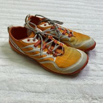 Merrell Women Lithe Glove Cosmo Sz 7 Hiking Running Sneakers Shoes Barefoot - $23.74