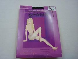Spanx por Sara Blakely Súper Moldeador Transparente Talla C 913 - $16.64