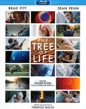 The Tree of Life [Blu-ray + DVD] (2011)
