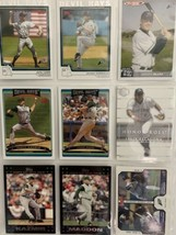 Tampa Bay Devil Rays Baseball Cards Lot of 14 From 2000 to 2007 Topps Sa... - $7.00