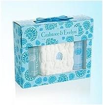 Crabtree & Evelyn La Source Mini Gift Set With Headband, Shampoo, Conditioner - $15.00