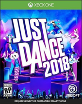 Just Dance 2018 - Xbox One BRAND NEW Factory Sealed Video Game For Kids ... - $42.56