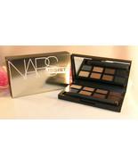 New Nars Narsissist Eye Shadow Palette #8310 8 Eye Shadows and Liner Smo... - $32.99
