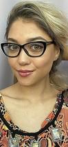 New Tom Ford TF 5227  001 Black 54mm Rx Women's Eyeglasses Frame - $169.99
