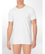 Calvin Klein Men's 3-Pack Cotton Classic Short Sleeve Crew Neck T-Shirt - $19.99