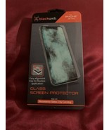 Blackweb Glass Screen Protector For Iphone X, XS,  *New* - $11.99