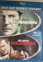 Unknown/Edge of Darkness [Blu-ray]