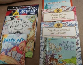 Children's  Books Mixed Lot of 27 Scholastic Golden, Marc Brown, Nick Jr - $32.54