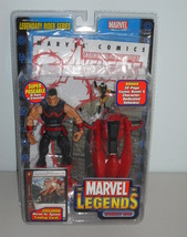 2005 Marvel Legends Wonder Man Figure New In The Package - $19.99