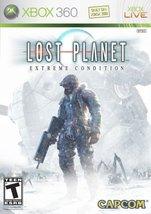 Lost Planet: Extreme Condition - Xbox 360 [Xbox 360] - $7.91