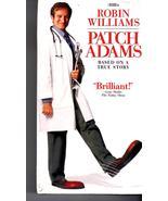 Patch Adams (VHS Movie) - $3.95