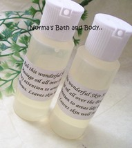 2 mini massage oils thumb200