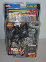 2004 Marvel Legends X-Men Storm Figure New In The Package - $35.99