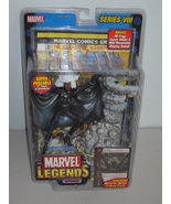 2004 Marvel Legends X-Men Storm Figure New In T... - $35.99