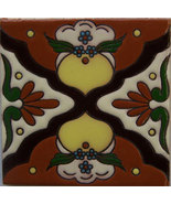 Mexican High Relief Tiles - $399.00
